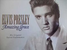 Best Gospel Songs by Elvis Presley Elvis Presley Albums, Elvis Presley Videos, Gospel Music, My Music, Peace In The Valley, Old Rugged Cross, Knowing God, Christian Music, Amazing Grace