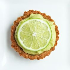 Lime-tastic Tarts (Low Carb and Gluten Free) - I Breathe... I'm Hungry...