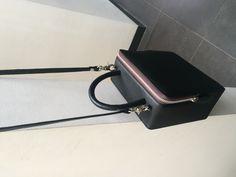 Boxx Bag Genuine leather
