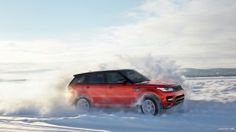 2014 Land Rover Range Rover Sport V6 Supercharged Specs & Wallpapers | New Top Cars