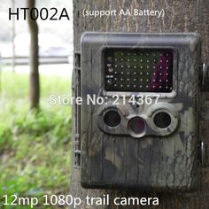 99.90$  Watch here - http://ali1oe.worldwells.pw/go.php?t=2021014924 - HT002A 1080p Camouflage Wild Surveillance Video Cameras Infrared Trail Cameras Free Shippping