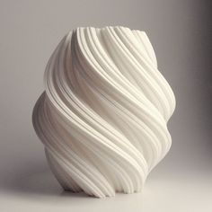 Hey, I found this really awesome Etsy listing at https://www.etsy.com/listing/209120745/3d-printed-vase-wonderful-fractal-3d #3dprinting