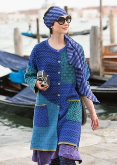 Coats & jackets – GUDRUN SJÖDÉN – Webshop, mail order and boutiques | Colorful clothes and home textiles in natural materials.