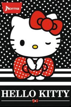 Hello Kitty / Notebook