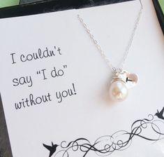 """Frases para convite de casamento para padrinhos: """"Não poderia dizer o 'sim' sem você!"""""""