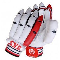 BAS Blaster batting gloves