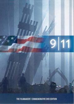 9/11 by the Naudet Brothers - Can't seem to find a site or video to watch or buy now though.. :(
