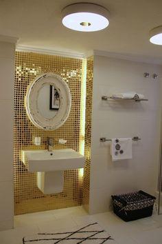 gold tile   saudi arabia wallpaper