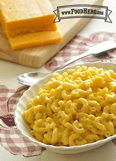 Skillet Mac and Cheese Recipe on Yummly