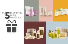 NaturaShopping Na entrada do site. Presente Tododia Amora e Amêndoas - Sabonete + Hidratante + Creme para Mãos + Embalagem  Espaço NatuaShopping: http://rede.natura.net/espaco/naturashopping   Mais Vendidos: http://rede.natura.net/espaco/naturashopping/nossos-produtos/promocoes-natal-25dez/mais-vendidos-cat1770005?_requestid=3455171