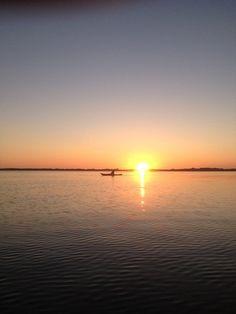 Kayaking is best in summer