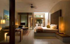 bedroom dining room combo