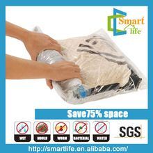 Vacuum storage bag, Vacuum storage bag direct from Yuyao Smartlife Trading Co., Ltd. in China (Mainland)