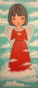 Image result for angels by ankakus