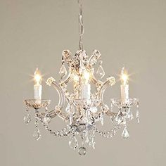 Chandelier with Shade and Crystals . Chandelier with Shade and Crystals . Grace 23 1 Wide Chrome and Crystal 6 Light Chandelier Chandelier Picture, Mini Chandelier, Chandelier Lighting, Closet Chandelier, Bathroom Chandelier, Chandelier Shades, Victorian Chandelier, Modern Chandelier, Bedroom Lighting