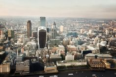 One in Four Young Londoners Plan to Move out of the Capital