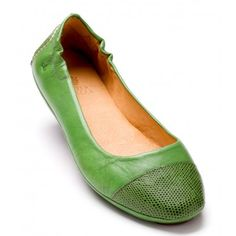 Peter Millar ballet flats- I wear almost every day!