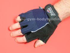 es All Sizes   eBay /// New Schiek Model 510 Crossfit Weight Cycling Training Unisex Gloves All Sizes   eBay