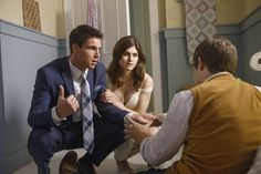 Trailer, images and poster for the romantic comedy WHEN WE FIRST MET starring Alexandra Daddario and Adam Devine. Good Comedy Movies, Sad Movies, 2018 Movies, Netflix Movies, Family Movies, Entertainment System, Devine Comedy, Best Chick Flicks, Eyes