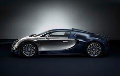 bugatti celebrates 'final legend' with ettore bugatti veyron 16.4 grand sport vitesse