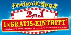Sooth´s Bastelkram und Döntjes: Sparen Freizeitparks