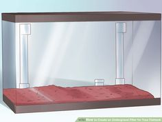 How to Create an Undergravel Filter for Your Fishtank: 9 Steps