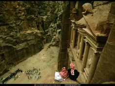 National Geographic Petra Jordan | Petra, Jordan