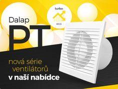 Ventilátor do koupelny se síťkou Ø 100 mm, výkonnější motor Tech Companies, Company Logo, Logos, Logo