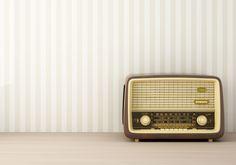 Radio RepairServices Shop London