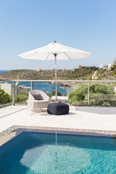 Luxury villas for your summer holidays in Crete! #crete #greece #chania #summer #vacations #holiday #travel #sea #sun #sand #nature #landscape #island #TheHotelgr #nature #view #holidays #travelling #instatravel #pool #pinterest #villa #urlaub #ferien #reisen #meerblick #aussicht #sommer #thehotelgr