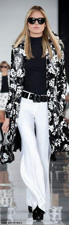 High Fashion Models Clothing Idea