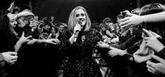 Vídeo: Mira cómo era @Adele antes de saltar a la fama ...