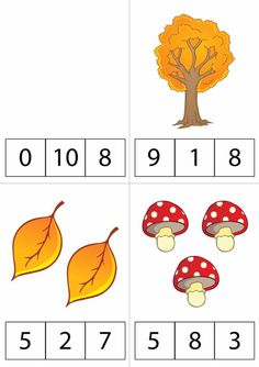 Pre school maths lesser than greater than math worksheet for Montessori Math, Numbers Preschool, Kindergarten Math Worksheets, Preschool Learning Activities, Autumn Activities For Kids, Math For Kids, Fun Math, Elementary Math, Primary School