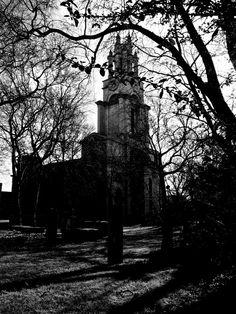 Hawksmoor on Spitalfields Life