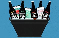 Friends, readers, listeners: lend me your beers. Bottled, canned, or pulled ice-cold from a tap. Craft brewed, microbrewed, macrobrewed, abbey brewed, homebrewed, brewed by elves. Lagers, Pilsners, Stouts, Wheats, IPAs. Whatever your sud, summer is the time to match it with a palate-perfect audiobook bud. #brew #audiobook #audiobooks #ber #beers Audio Books, Brewing, Elves, Bud, Craft, Friends, Summer, Amigos, Summer Time