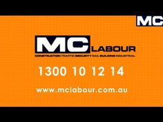 MC Labour Typogrpahy Explainer