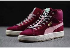 http://www.yesnike.com/discount-puma-suede-winterized-rugged-pink-women-sneakers-3639.html DISCOUNT PUMA SUEDE WINTERIZED RUGGED PINK WOMEN SNEAKERS 36-39 Only 85.37€ , Free Shipping!