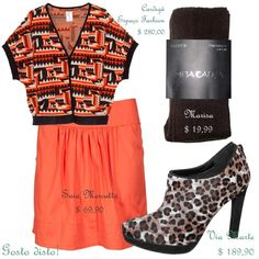 Copie o look: Melhores looks de inverno - Get the look: Best winter looks