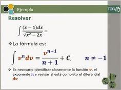Matemáticas con Tecnología: Solving Integral Calculus Easily. | Mathematics learning | Scoop.it