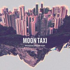 Moon Taxi - Samuel Burgess-Johnson