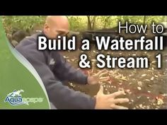 How to Build a Stream (with Pictures) - wikiHow