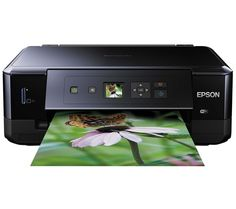 Expression Premium XP-520 All-in-One Wireless Inkjet Printer
