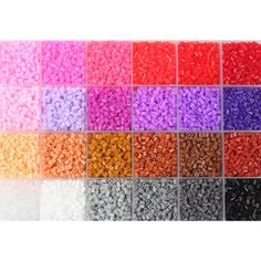 72 Colors 1000pcs/bag 2.6mm Hama Beads Puzzle Toys Kids Education Diy Perler Beads Toys 3D Puzzle Perler Beads Perles de Hama  Price: 7.99 & FREE Shipping #computers #shopping #electronics #home #garden #LED #mobiles #rc #security #toys #bargain #coolstuff |#headphones #bluetooth #gifts #xmas #happybirthday #fun