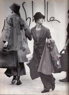 Sybilla Fall 1989