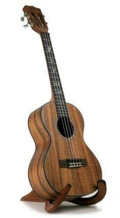 Amazon.com: Kala Mahogany Ukulele Stand Out: Musical Instruments