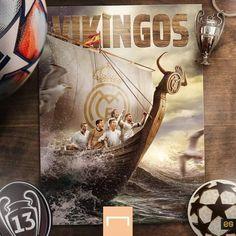 Real Madrid, Arabic Art, Movie Posters, Painting, Film Poster, Painting Art, Paintings, Painted Canvas, Billboard