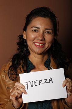 Strong, ImeldaCorrea, Psicóloga, UANL, Apodaca, México