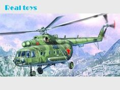 58.69$  Buy now - http://alirpz.worldwells.pw/go.php?t=2012312441 - Trumpeter 05102 1/35 Mi-8MT/Mi-17 Hip-H Helicopter