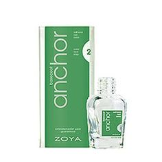 Zoya Anchor Base Coat / Polish adheres to nail by forming a bond between the nail plate and polish, preventing peeling and chipping. As an added bonus, complex protein chains strengthen nails. Old Nail Polish, Nail Polish Bottles, Nail Polishes, Nail Manicure, Toe Nails, Anchor Nails, Nail Plate, Healthy Nails, Professional Nails