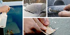 Les 10 astuces de l'hiver pour votre voiture